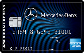 Here 39 s how to earn more amex membership rewards points for Mercedes benz american express platinum