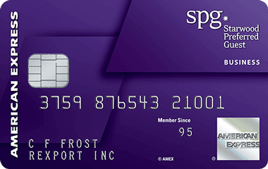 I Called Amex To Cancel My SPG Card - This Is What Happened