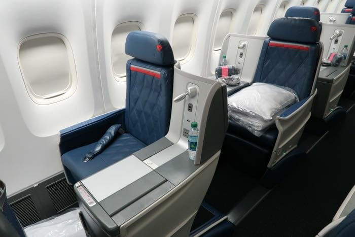 Delta Will Not Fit Delta One Suites To Its 767 400 Aircraft