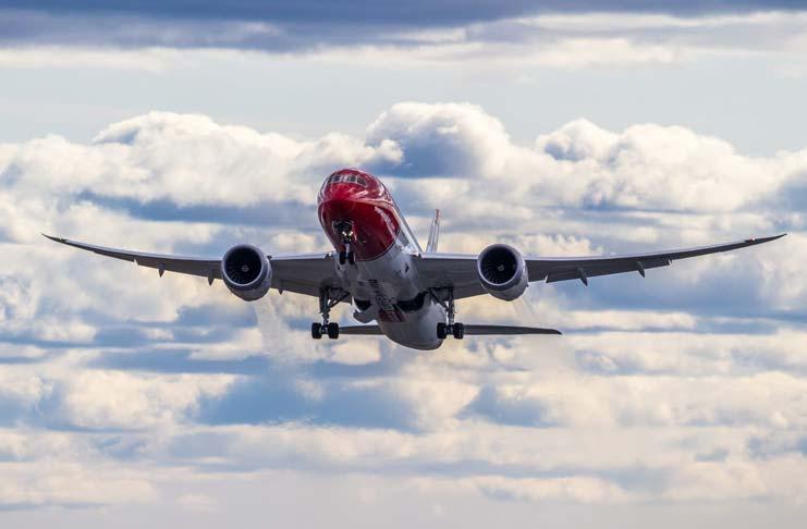 Surprising: Norwegian Adds Two New Seasonal Transatlantic Routes