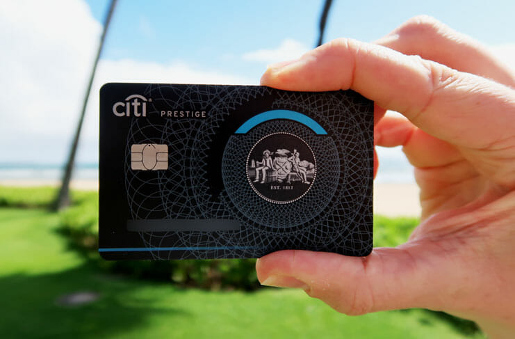 I Downgraded My Citi Prestige Card And Confirmed Something Good