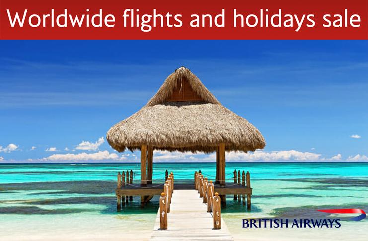 British Airways Luxury Sale U2013 Headline Terms U0026 Conditions