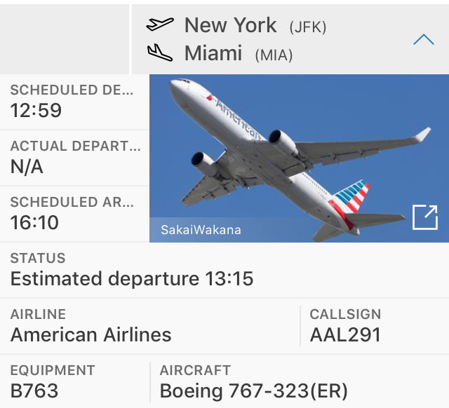 One Flight Which Summed Up Why It's Easy To Dislike American Airlines