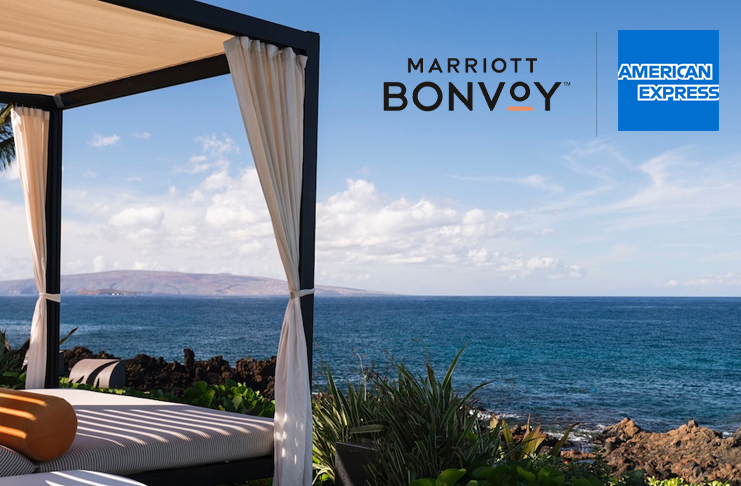 Save Up To 30 At Marriott With This Amex Offer Targeted
