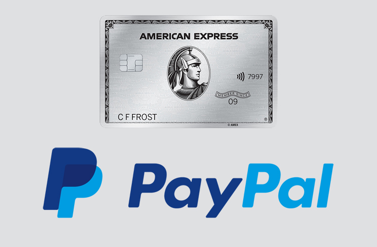 Reminder: Use Your Amex Platinum Card $30 PayPal Credit
